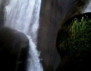 P E Serra do Mar Núcleo Pilões Itutinga - Cachoeira do Melvi