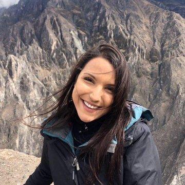 Gabriela Alfama