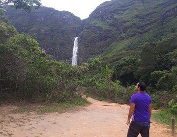 Passeio na Serra da Canastra