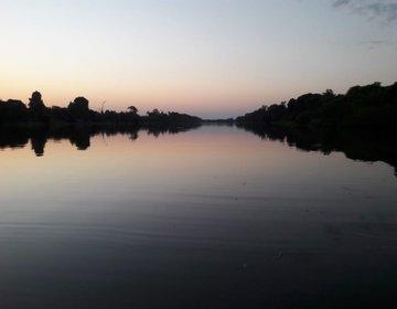 Imagens De Rios Da Amazônia