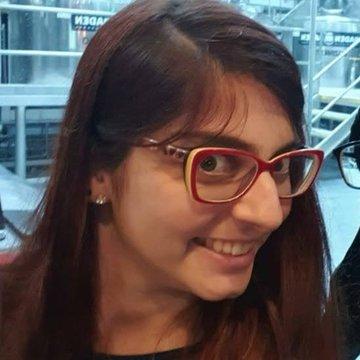 Yasmin Dal Medico
