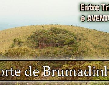 Forte de Brumadinho