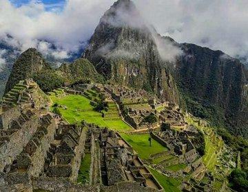 Viagem PERU