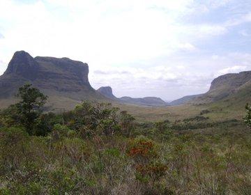 Parque Nacional Chapada Diamantina (BA) - Set/11