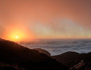 Relato de viagem: Travessia entre Petrópolis - Teresópolis