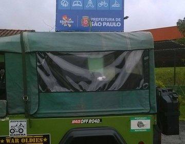 Enduro pelo Polo de Ecoturismo de São Paulo