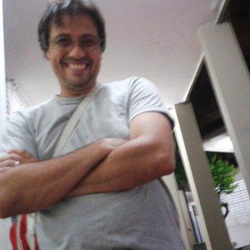 Camilo Costa Dias