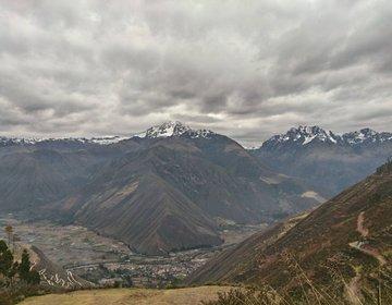 Pisác Peru