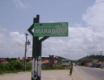 Rumo ao Norte: BR 101 - Maragogi (AL) - Set/08