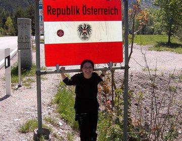 Tour pela Alemanha - on road